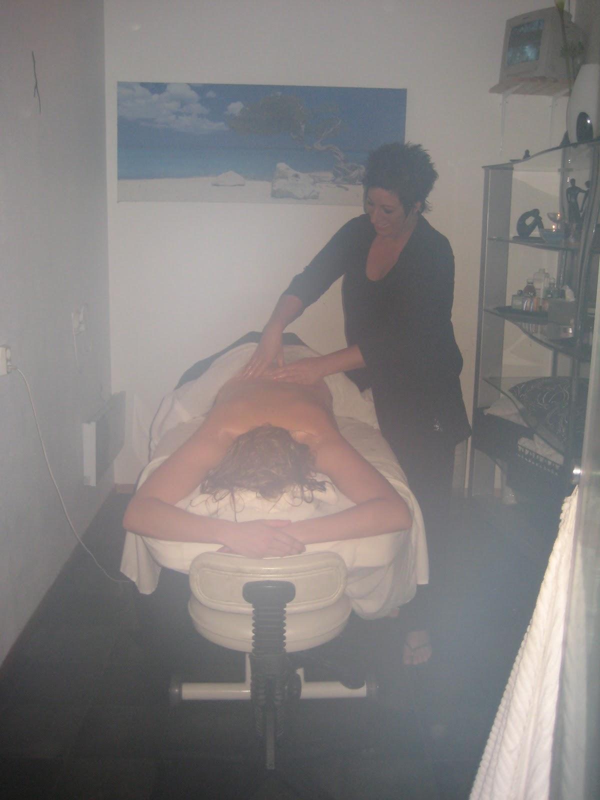 världens största vagina spa och massage