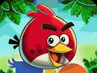 Angry Birds RIO v1.3.0 Apk Mod Terbaru