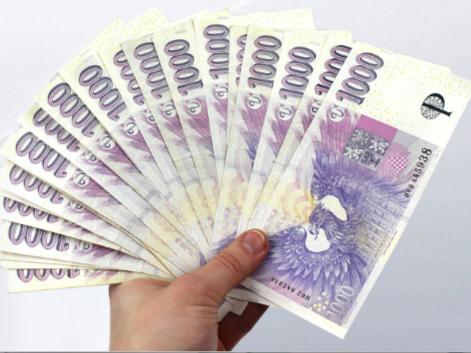 Online nové pujcky pred výplatou jaroměř csfd