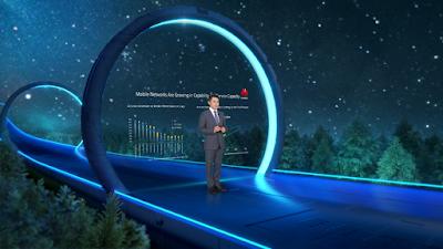 Huawei ย้ำ นวัตกรรมที่ยั่งยืนจะช่วยในการสร้างโครงข่าย 5G ที่ดีที่สุด