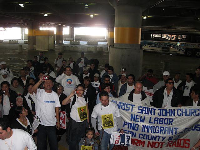 NL 13 de octubre reforma migratoria en DC - IMG_1163.JPG