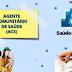 PREFEITO LUCIANO  PAGA SALÁRIO DOS ACS COM AUMENTO DE 10,7%, PISO ESTIPULADO PELO GOVERNO FEDERAL.