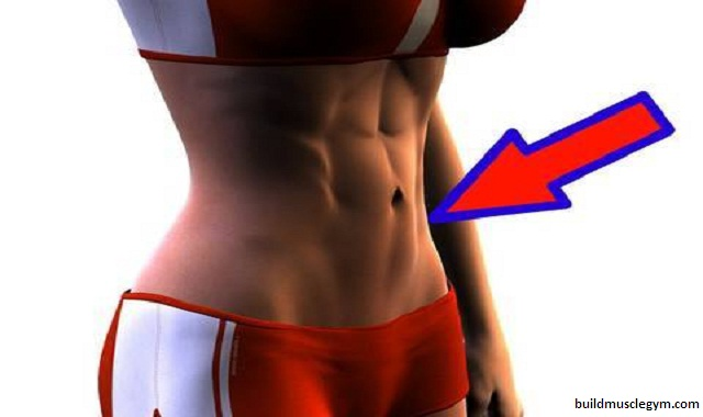 Exercises To Help You Develop Those Stubborn Lower Abs