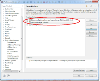 Unable to configure idempiere 4 1 source code in eclipse