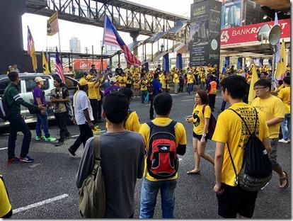 bersih-5-crowd-rally