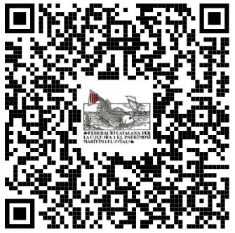 Calendari activitats i trobades FCCPMF