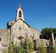 photo de eglise de Saint Pantal2on