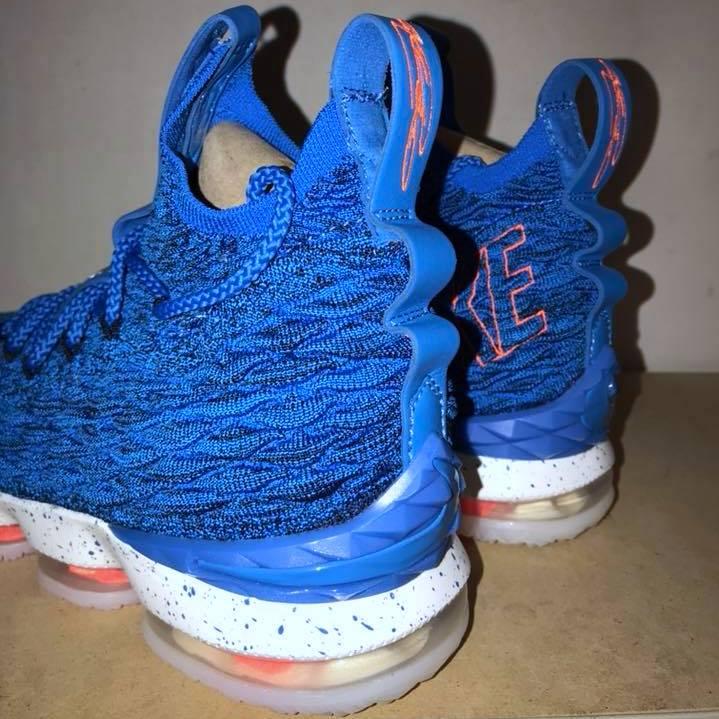 ... Hardwood Classic Nike LeBron 15 Release Date ... 5b574d1a2