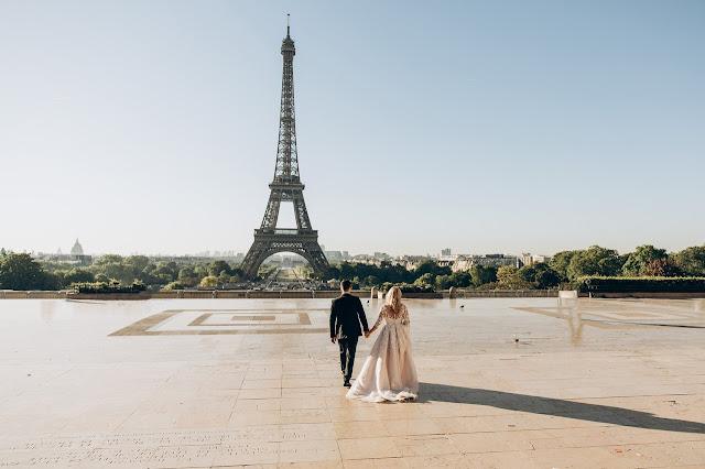 Fakta Menarik Menara Eiffel, Awalnya Bukan untuk Paris
