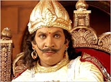 No one competitive for me says Vadivelu