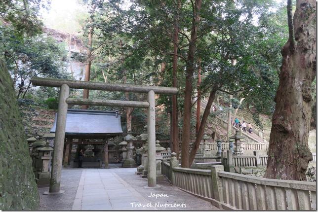 四國香川 高松 金刀比羅宮 (103)