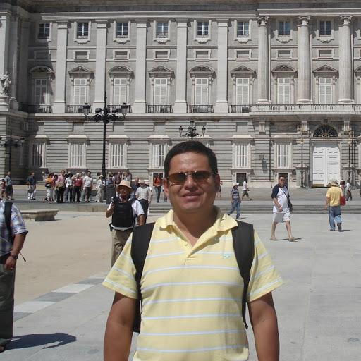 Juan Carbajal Photo 23