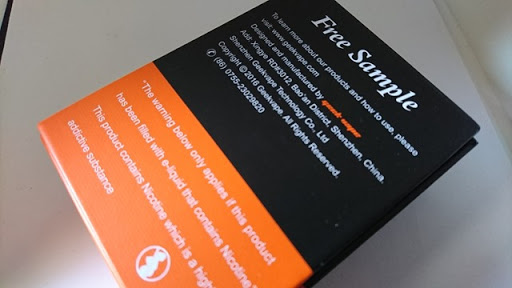 DSC 2436 thumb%25255B2%25255D - 【RTA】「GEEKVAPE AMMIT デュアルコイルRTA」レビュー!ポストレスデッキと3Dエアフロー、ジュースコントロール付きAMMITのマイナーチェンジ版