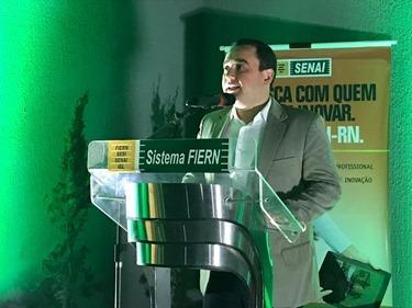 Inauguração da Fiern em João Câmara - Foto Gustavo Fernandes (3)