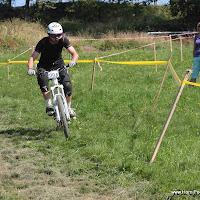 Trnava: Woodbike Series 2011, seriál závodů ve sjezdu horských kol, RS Trnava, foto: Staňa Gajdošík