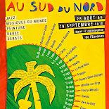 14ème festival AU SUD DU NORD - 2010