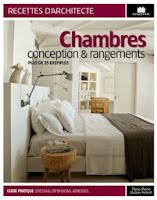 Chambres conception & rangements