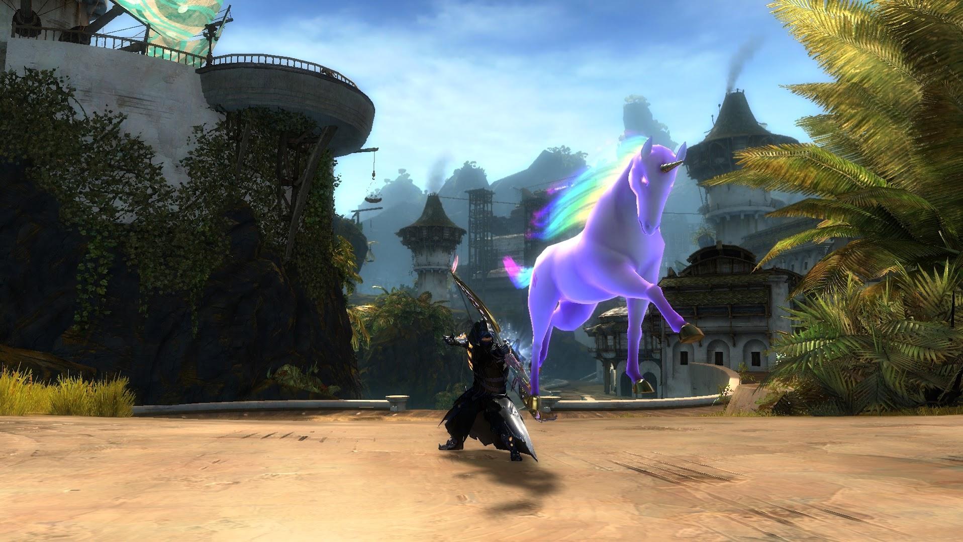 Guild Wars 2 Dreamer