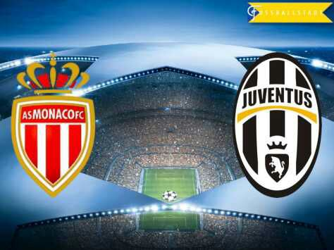 Monaco vs Juventus Champions League All Goals and Highlights