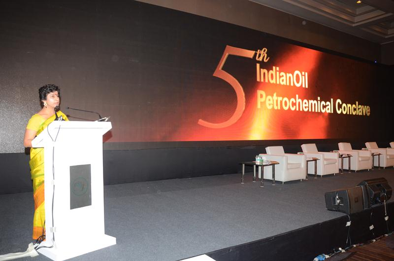 5th Indian Oil Petrochemical Conclave - 8