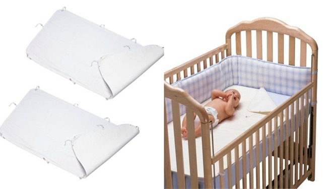 Ultimate Crib Sheet