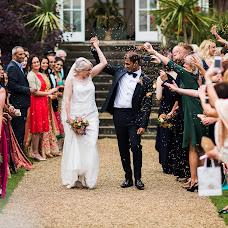Fotógrafo de casamento Paul Mockford (PaulMockford). Foto de 08.12.2017