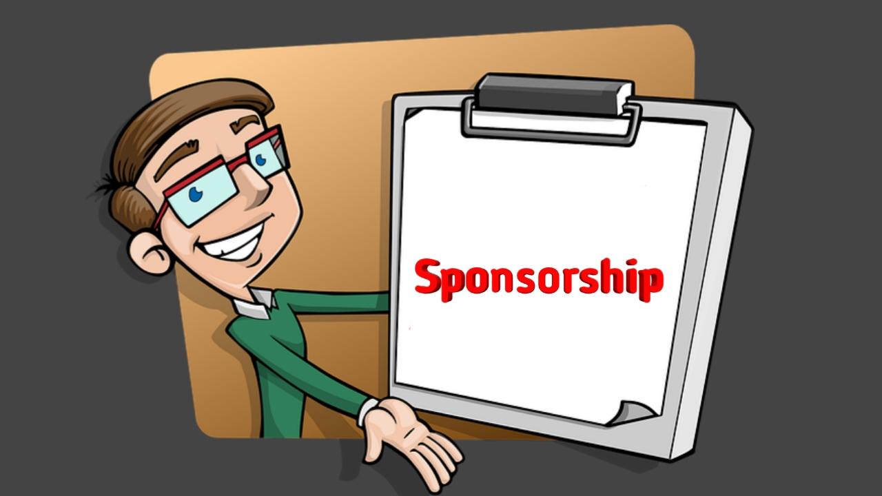 Sponsorship Se Paise Kaise Kamaye