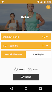 GoHiiT- screenshot thumbnail