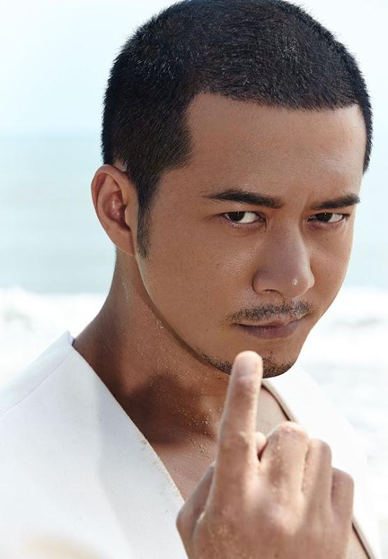 Yang Qi Ming  China Actor
