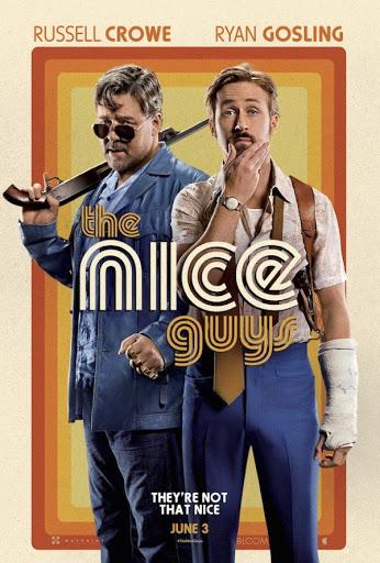 The Nice Guys (2016) กายส์ นายแสบมาก