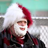 Santa's a Griz fan.