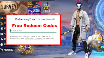 Get Free Google Play Store Redeem Code For Free Fire Diamonds (Sourav Gaming)