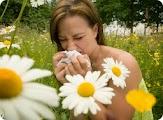 аллергия народные средства