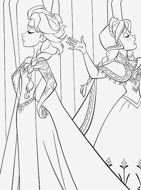 Jgvarzs Kifest Pinterest Disney Coloring And Frozen Coloring Pages