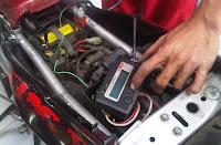 Masalah Baterai Yamaha Vixion Ngedrop Setelah Beberapa Lama di Ganti