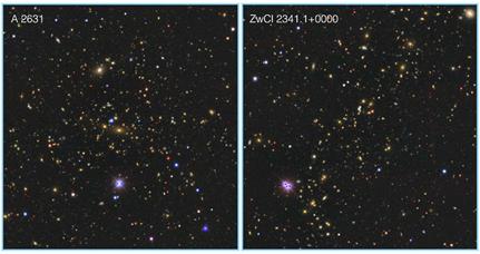 superaglomerado de galáxias Sarasvati