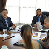 CONAPAZ BUSCA LA ARTICULACIÓN INSTITUCIONAL