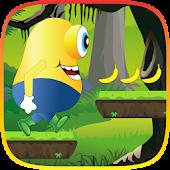 Jungle Minion World