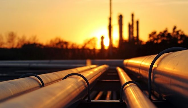 """Διπλή """"έφοδος"""" Βόρειας Μακεδονίας σε εγχώριες υποδομές αερίου και ρεύματος στη Θράκη"""