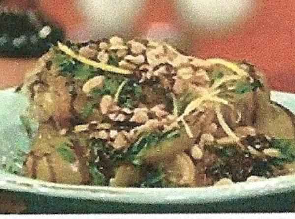 Slow Cooker Honey-lemon Chicken With Potatoes Recipe