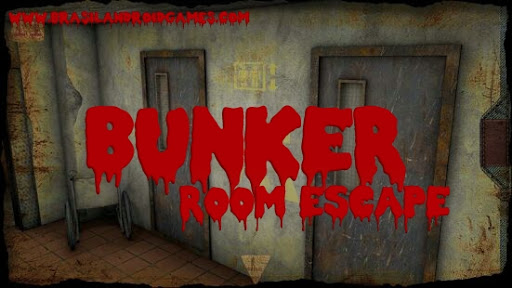 Download Bunker: Room Escape v1.0.0 APK Full - Jogos Android