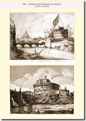 06 -  Castel sant'angelo e il ponte [falda e rossini]R