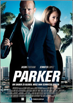 Parker (Parker) (2013) BRRip & BluRay   Torrent   Baixar via Torrent