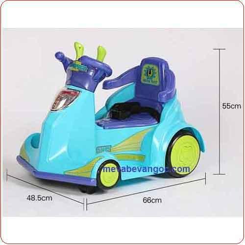 Xe điện cho trẻ em B088A