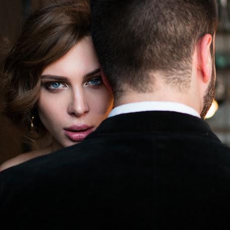 Wedding photographer Olya Kolos (kolosolya). Photo of 05.12.2017