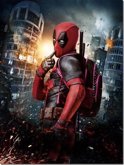Deadpool - series sucessos