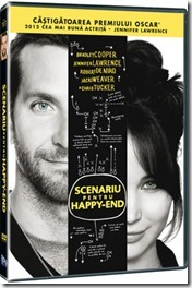 Silver Linings Playbook / Scenariu pentru happy-end  (2012)
