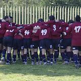 Tivoli Rugby vs Namau (2006)
