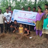 Clean India Drive Programme