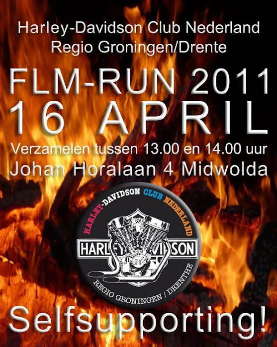 FLM Run 2011
